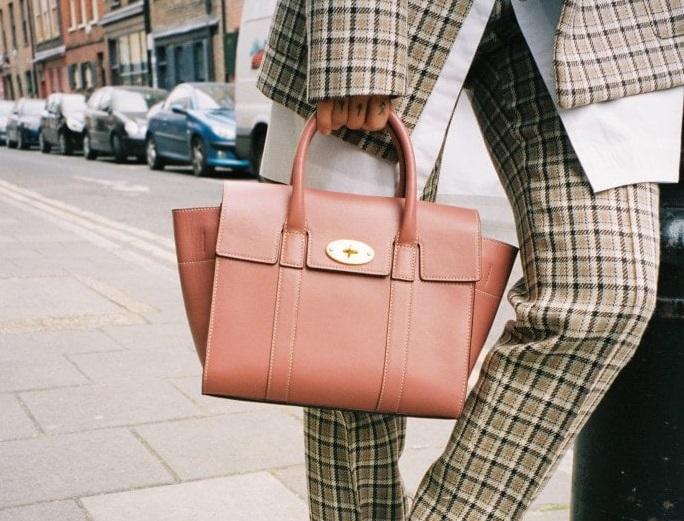 Mulberry - những chiếc túi thống trị thời trang đường phố nước Anh