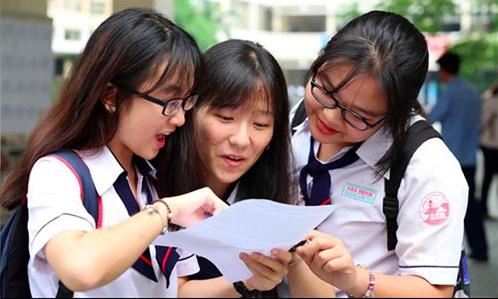 Cách tra cứu điểm chuẩn các trường đại học 2018 nhanh nhất