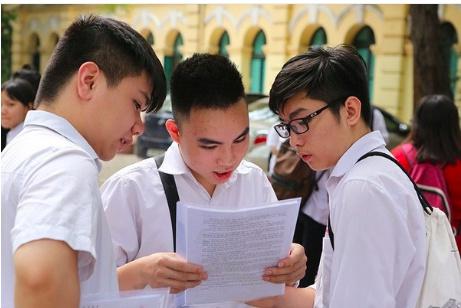 Trường ĐH Sư phạm Kỹ thuật TP.HCM công bố điểm chuẩn