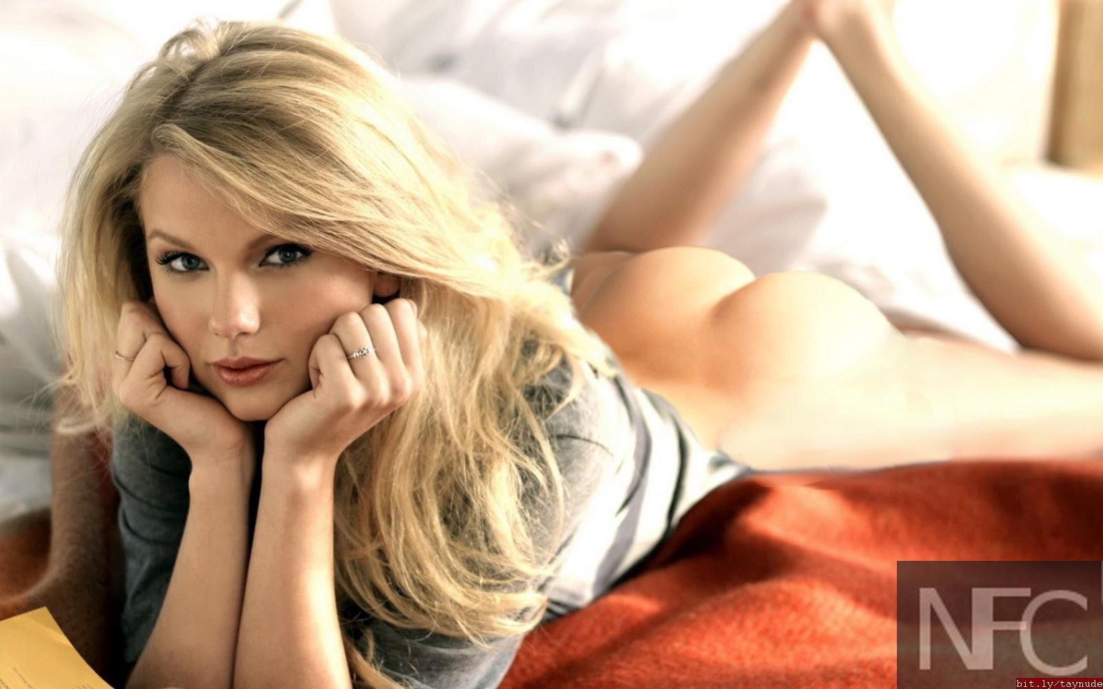 Hacker tuyên bố chuẩn bị cho cả thế giới xem ảnh khỏa thân của Taylor Swift