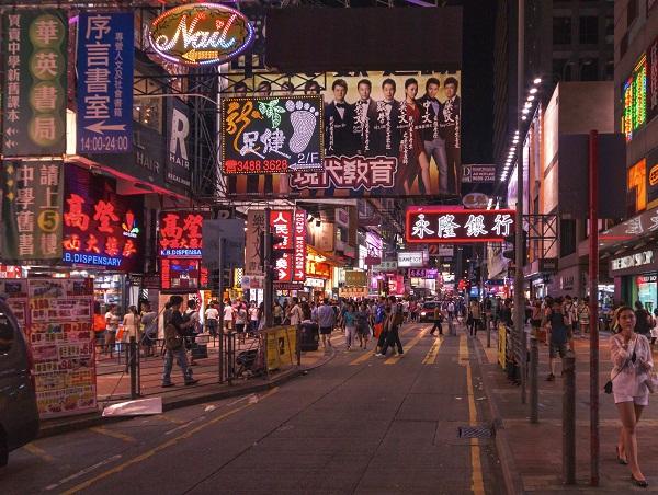 Du lịch Hồng Kông để mua sắm thì phải đến những địa điểm nổi tiếng này nhé!