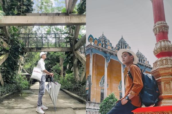 """Theo chân """"anh bạn thổ địa"""" Thanh Võ khám phá tất tần tật mảnh đất bình dị miền Tây Nam Bộ - An Giang"""