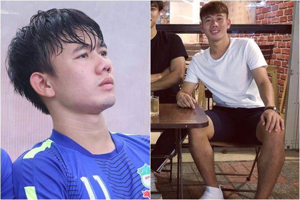 """Chỉ sau 1 đêm, tuyển Việt Nam lại có thêm một """"soái ca áo phông trắng"""" nhìn là mê thế này"""