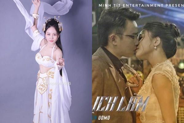 Hết muốn đóng MV cùng Sơn Tùng MTP tới đòi nhập nhóm nhạc nữ, Trâm Anh làm mọi cách mà mãi chẳng vào nổi showbiz!