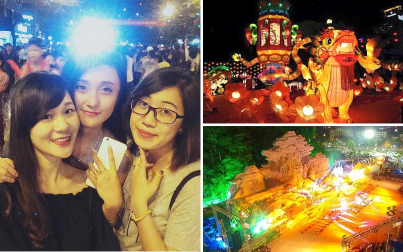 Xách balo lên và đi ngay đến lễ hội trung thu to nhất Việt Nam ở Tuyên Quang thôi!