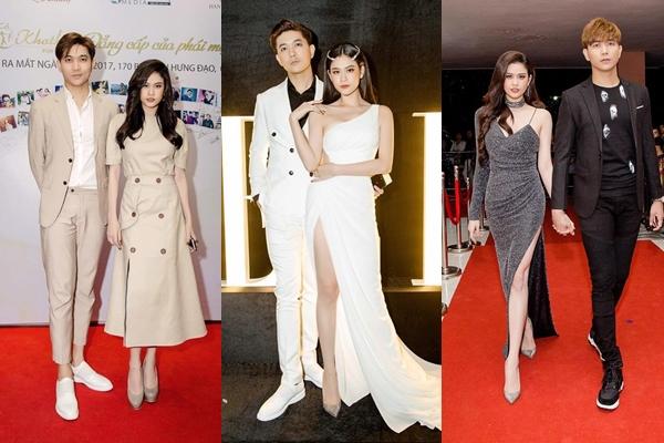 """Trước khi """"đứt gắng giữa đường"""", Tim - Trương Quỳnh Anh từng khiến fans phải ghen tị cả về ngoại hình lẫn phong cách thời trang thế này cơ mà"""