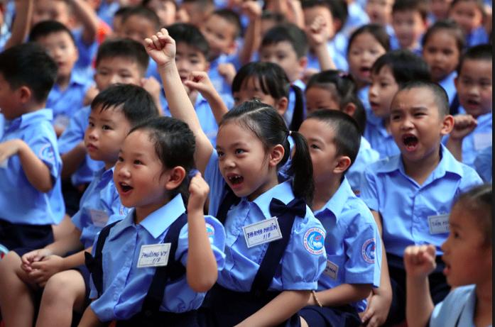 Lịch nghỉ Tết Nguyên đán Kỷ Hợi 2019 của học sinh TP.HCM