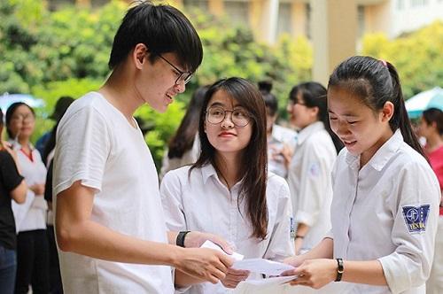 Góc giải đáp: Bỏ một bài thi tự chọn có được xét tốt nghiệp?