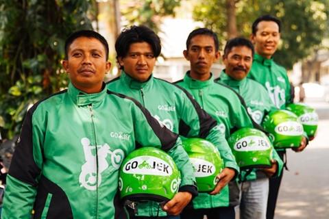 Thị trường mầu mỡ và cạnh tranh khốc liệt của xe ôm công nghệ ở Đông Nam Á