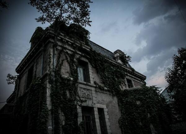 Người Bắc Kinh không ai là không biết: Căn nhà bị ám nổi tiếng tại số 81 phố Triều Dương Môn