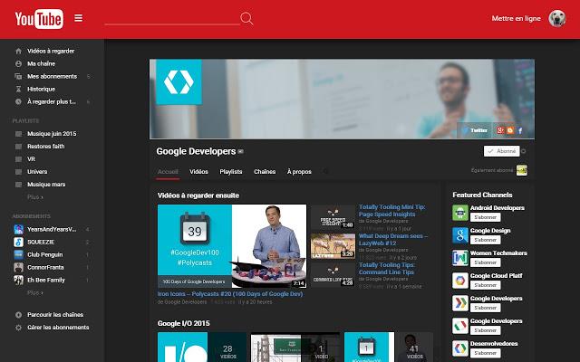 YouTube thay đổi logo, giao diện, ra tính năng mới trên cả điện thoại và máy tính