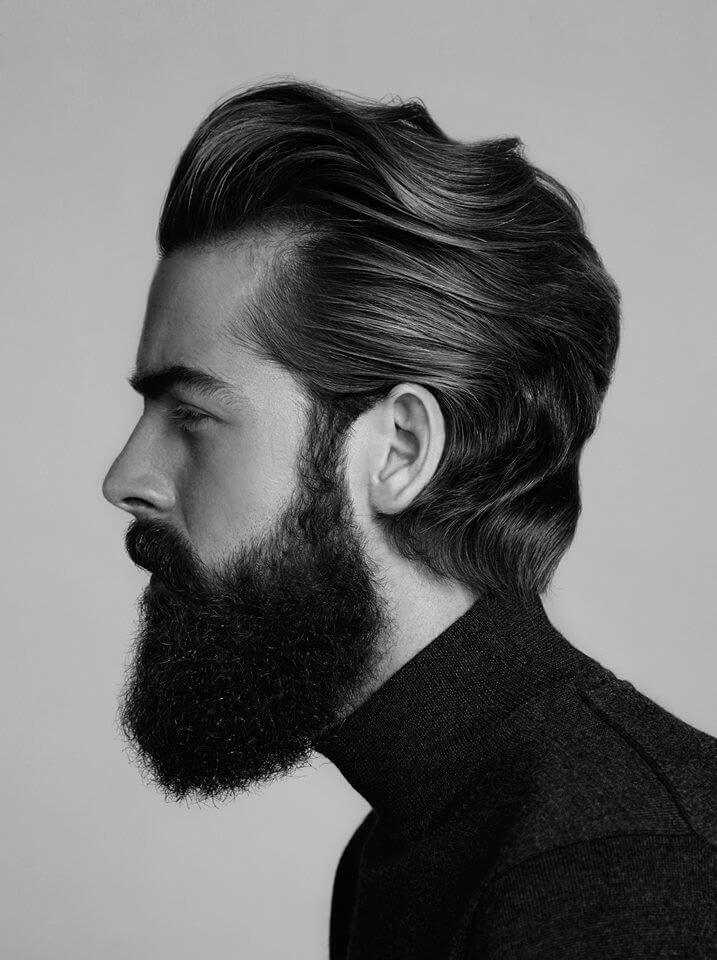 Cool Hairstyles For Men - Cool hairstyle for guy