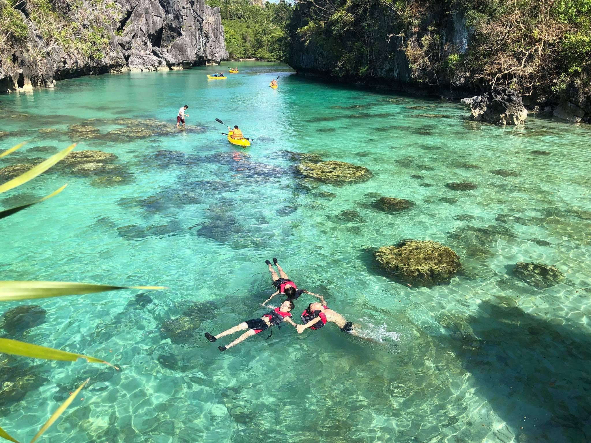 """Khuấy đảo cả """"thiên đường nhiệt đới"""" El Nido, Philippines với hành trình 6 ngày 5 đêm chỉ 8 triệu đồng"""