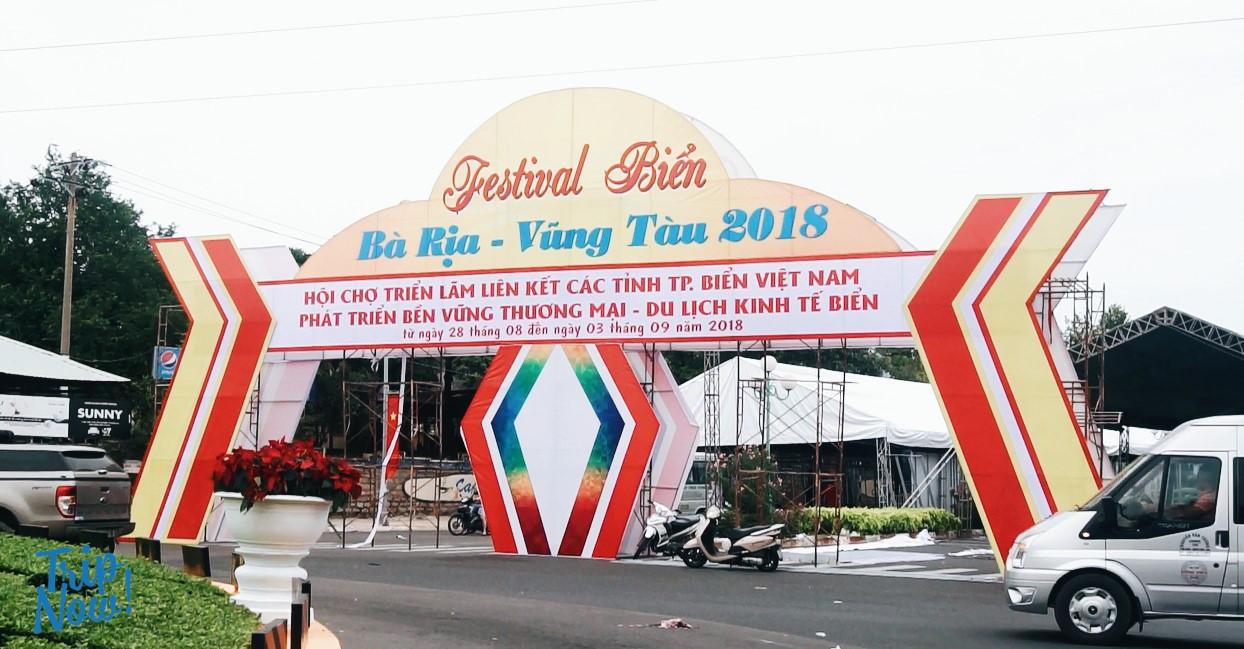 Nghỉ lễ 2/9 lập kèo quẩy Festival biển Bà Rịa - Vũng Tàu hoành tráng nhất 2018 - 4