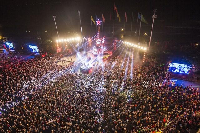 Nghỉ lễ 2/9 lập kèo quẩy Festival biển Bà Rịa - Vũng Tàu hoành tráng nhất 2018 - 7