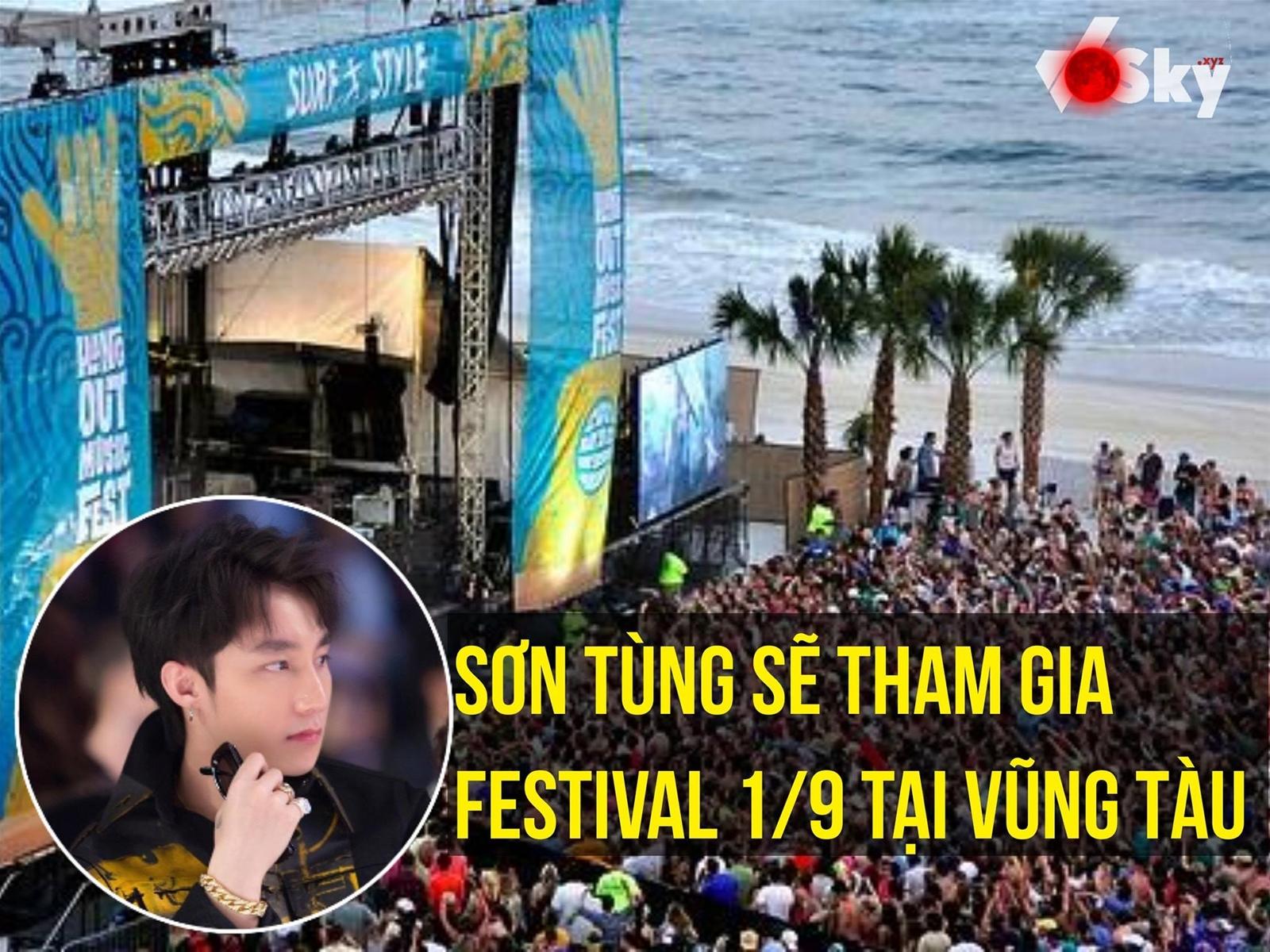 Nghỉ lễ 2/9 lập kèo quẩy Festival biển Bà Rịa - Vũng Tàu hoành tráng nhất 2018 - 9