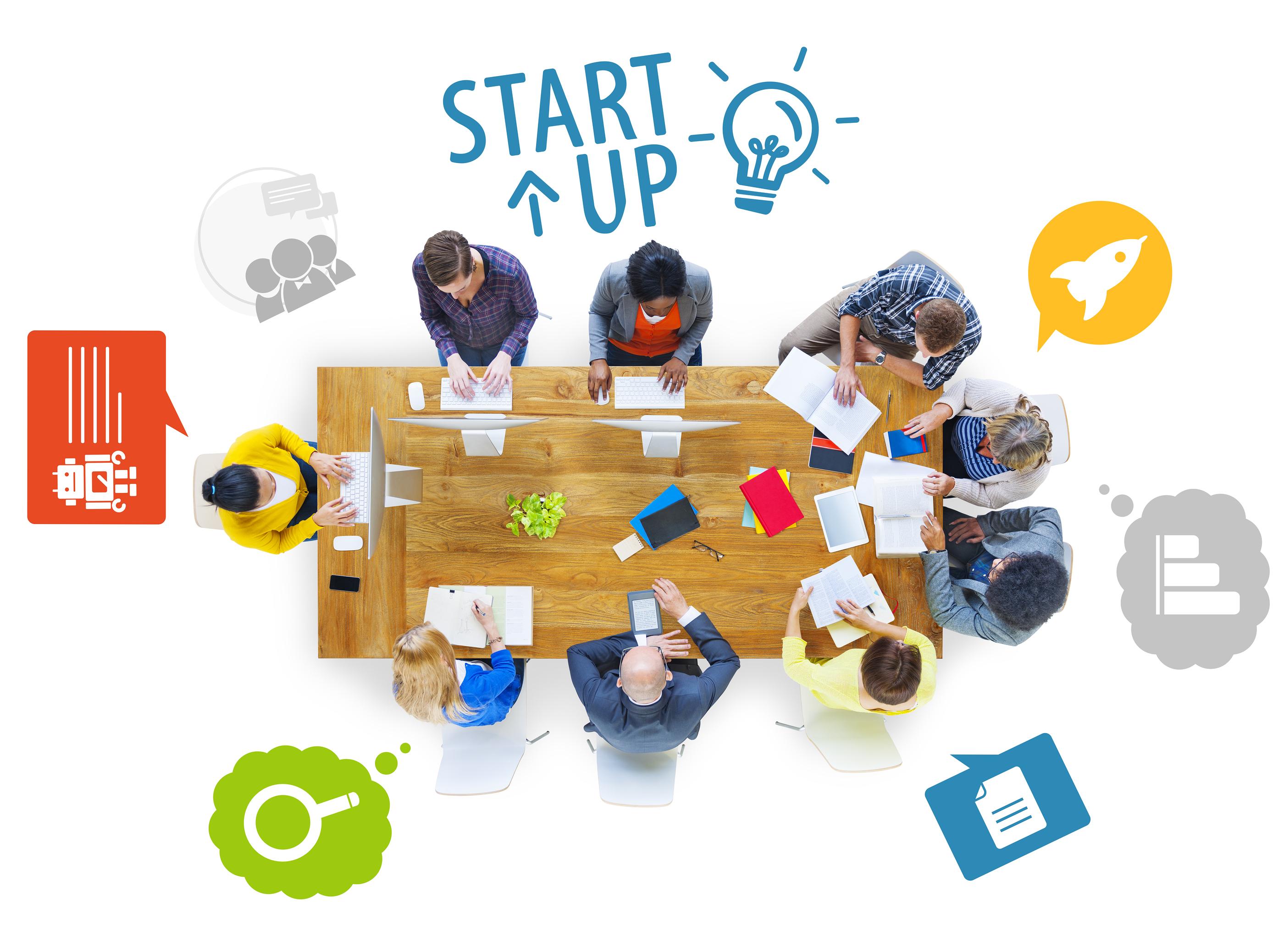 5 điều nên làm nếu bạn khởi nghiệp kinh doanh từ hai bàn tay trắng