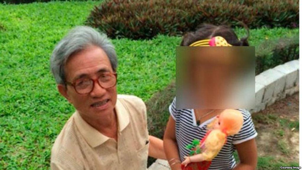 Hủy án phúc thẩm, y án sơ thẩm 3 năm tù giam đối với bị cáo xâm hại trẻ em Nguyễn Khắc Thủy