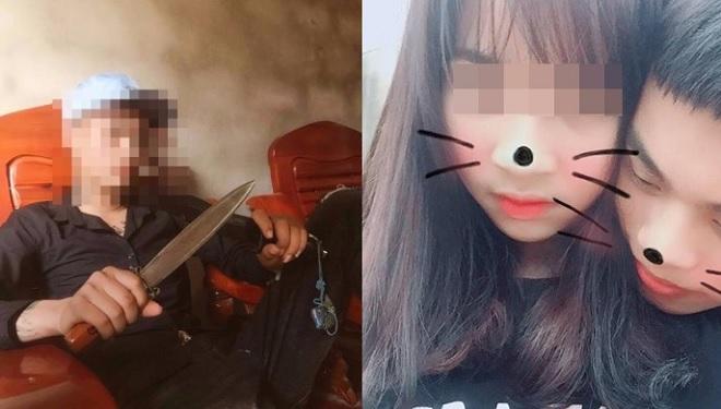 Nữ sinh Bắc Giang bị bạn trai cũ sát hại tại cổng trường do ghen tuông
