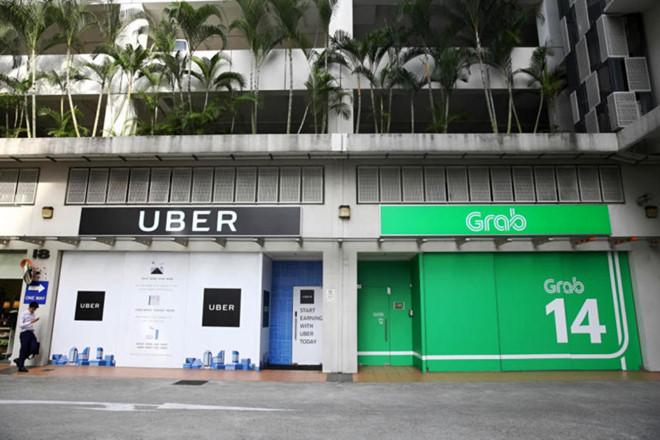 Chuyên gia nói về yếu tố cạnh tranh và nguy cơ hủy bỏ thương vụ Grab mua lại Uber ở Đông Nam Á