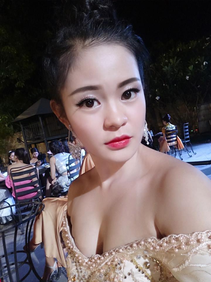 Chân dung cô nàng cãi mẹ chồng chem chẻm, vào Facebook ai cũng tắt thở vì quá nóng bỏng, khéo léo!