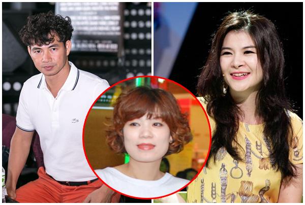 Lộ loạt ảnh thân mật của Xuân Bắc và Kim Oanh khiến vợ danh hài ghen tuông?