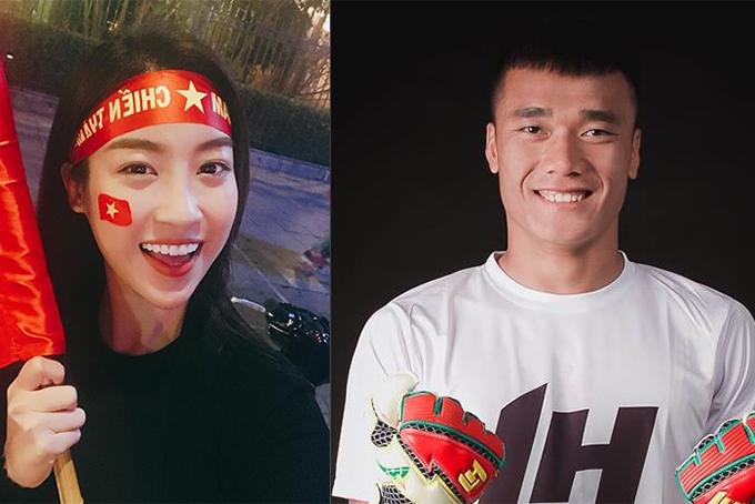 Thủ môn Tiến Dũng từ chối khéo Angela Phương Trinh bằng cách công khai giới tính thật gây sốc?