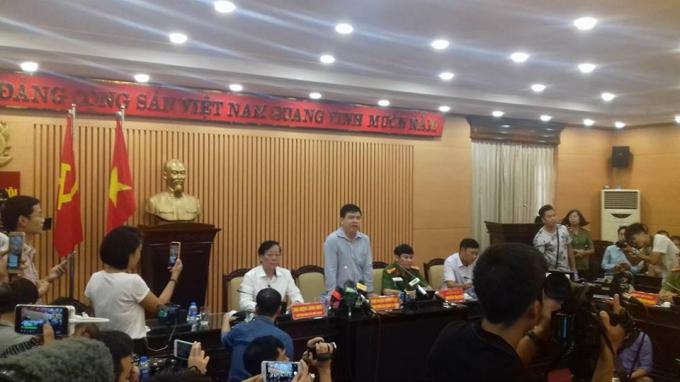 7 người thiệt mạng trong đêm nhạc tại Hồ Tây ở Hà Nội, Hải Phòng, Sơn La và Cao Bằng