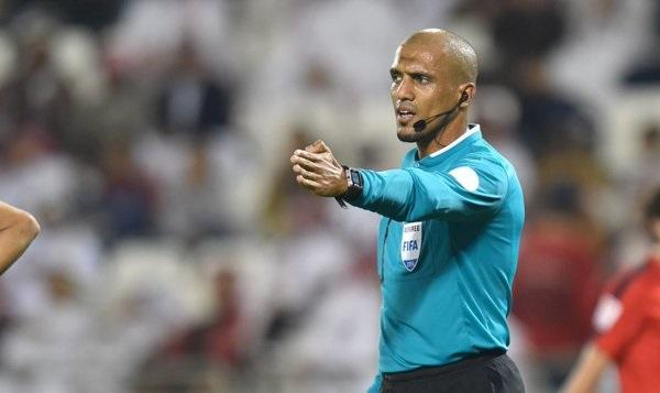 AFC Quyết định Thay đổi Trọng Tài Bắt Chính Trận Chung Kết