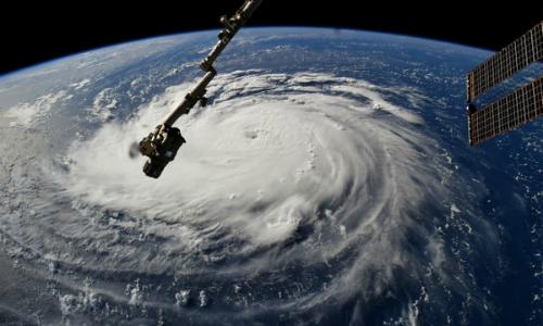 Bão số 5 gây mưa lớn ở Bắc Bộ trong 2 ngày tới, siêu bão Mangkhut có thể đi vào vịnh Bắc Bộ