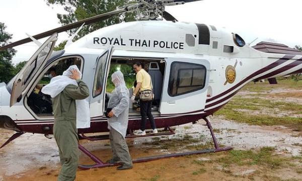 """Giải cứu toàn bộ đội bóng Thái mắc kẹt: """"Một sự kiện trọng đại trong cuộc đời tôi"""""""