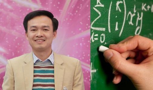 Giáo viên Toán trường Lương Thế Vinh chỉ 10 mẹo ôn tập môn Toán nước rút kỳ thi THPT Quốc gia