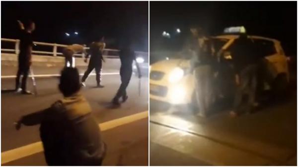 """Kẻ cầm đầu nhóm thanh niên vừa cướp vừa livestream nói chỉ định """"xin"""" 20 nghìn mua thuốc hút"""