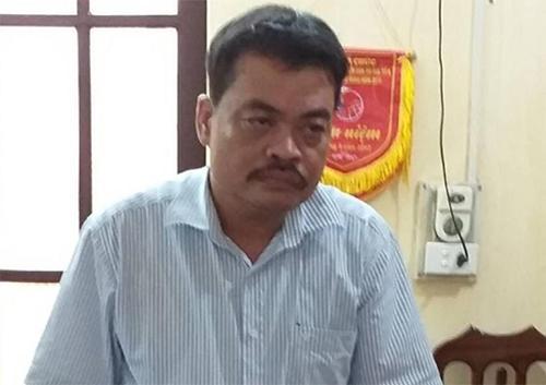 Khởi tố, bắt tạm giam Trưởng phòng Khảo thí và Quản lý chất lượng - Sở GD&ĐT Hà Giang