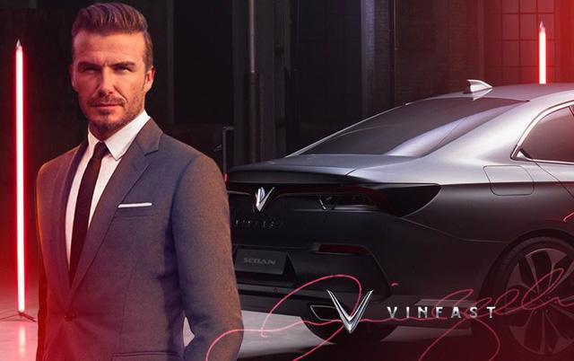[LIVE - Trực tiếp] VinFast ra mắt 2 dòng xe đầu tiên tại Paris Motor Show, David Beckham đến dự