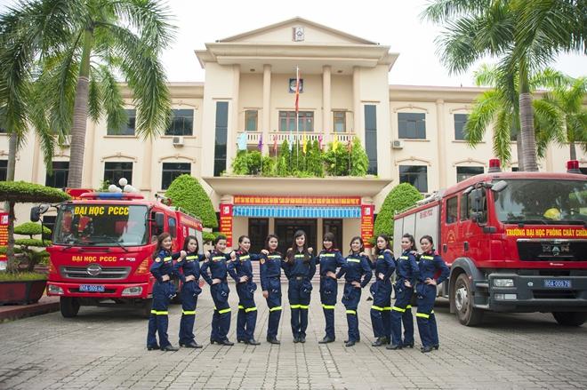 Một số trường công an dừng đào tạo hệ dân sự trừ Đại học Phòng cháy Chữa cháy