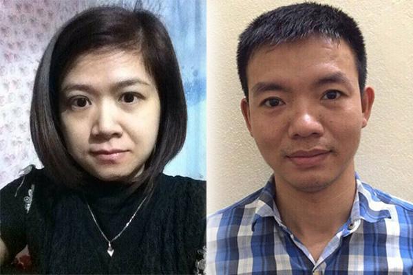Bà mẹ đơn thân tạt axit khiến người tình bỏng toàn thân vì xin tiền không được cho