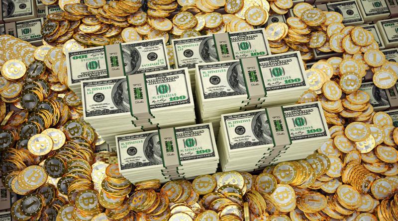 Đến nay, ở mức 4.867 USD thì Bitcoin vẫn đang giữ giá trị cao hơn tất cả  các ngưỡng trước đây (ngoại trừ hôm 2/9). Kỷ lục mới của Bitcoin được đưa  ...
