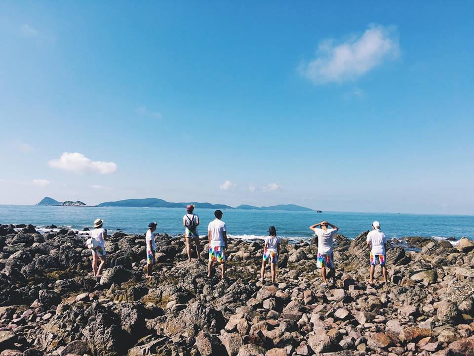 """""""Chiếm trọn"""" đảo Robinson đẹp hoang sơ, giá rẻ bất ngờ chỉ chưa đến 2 triệu đồng"""