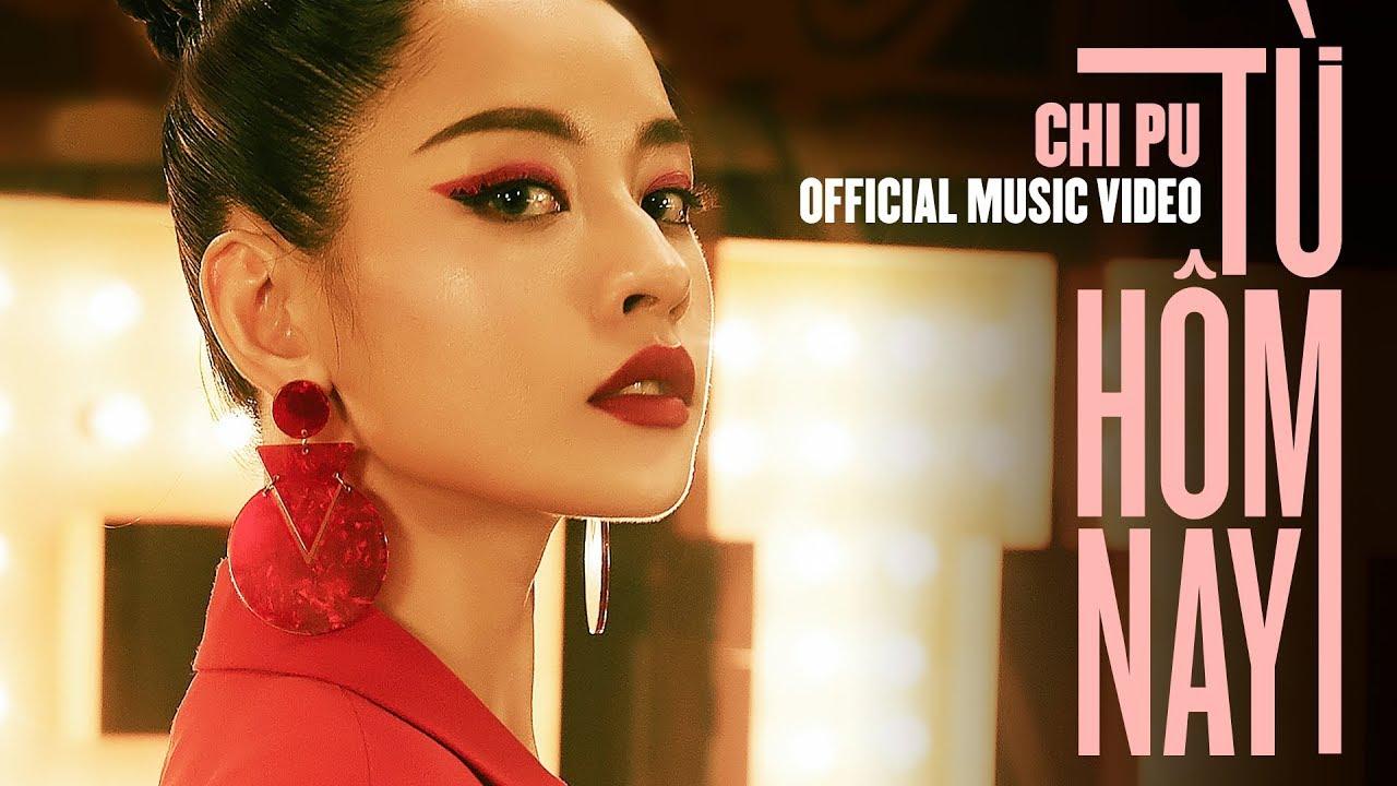 Á hậu Hà Thu đá xéo Chi Pu bằng phát ngôn làm ca sĩ, sau khi đăng quang Tình Bolero 2017