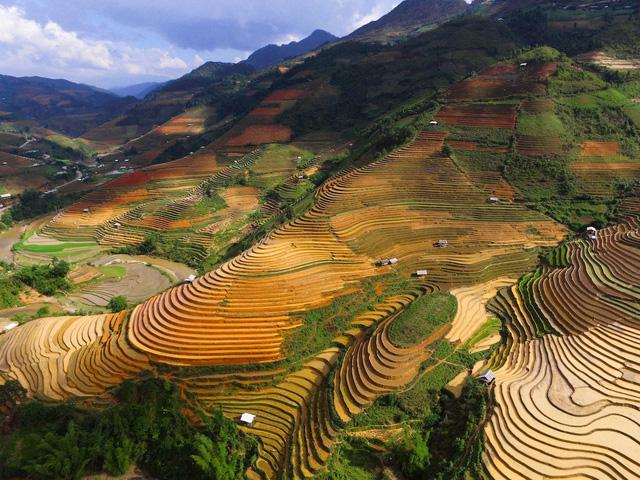 Say đắm nơi 4 tấm thảm nhung thiên nhiên khiến Việt Nam lọt top 20 quốc gia đẹp nhất thế giới