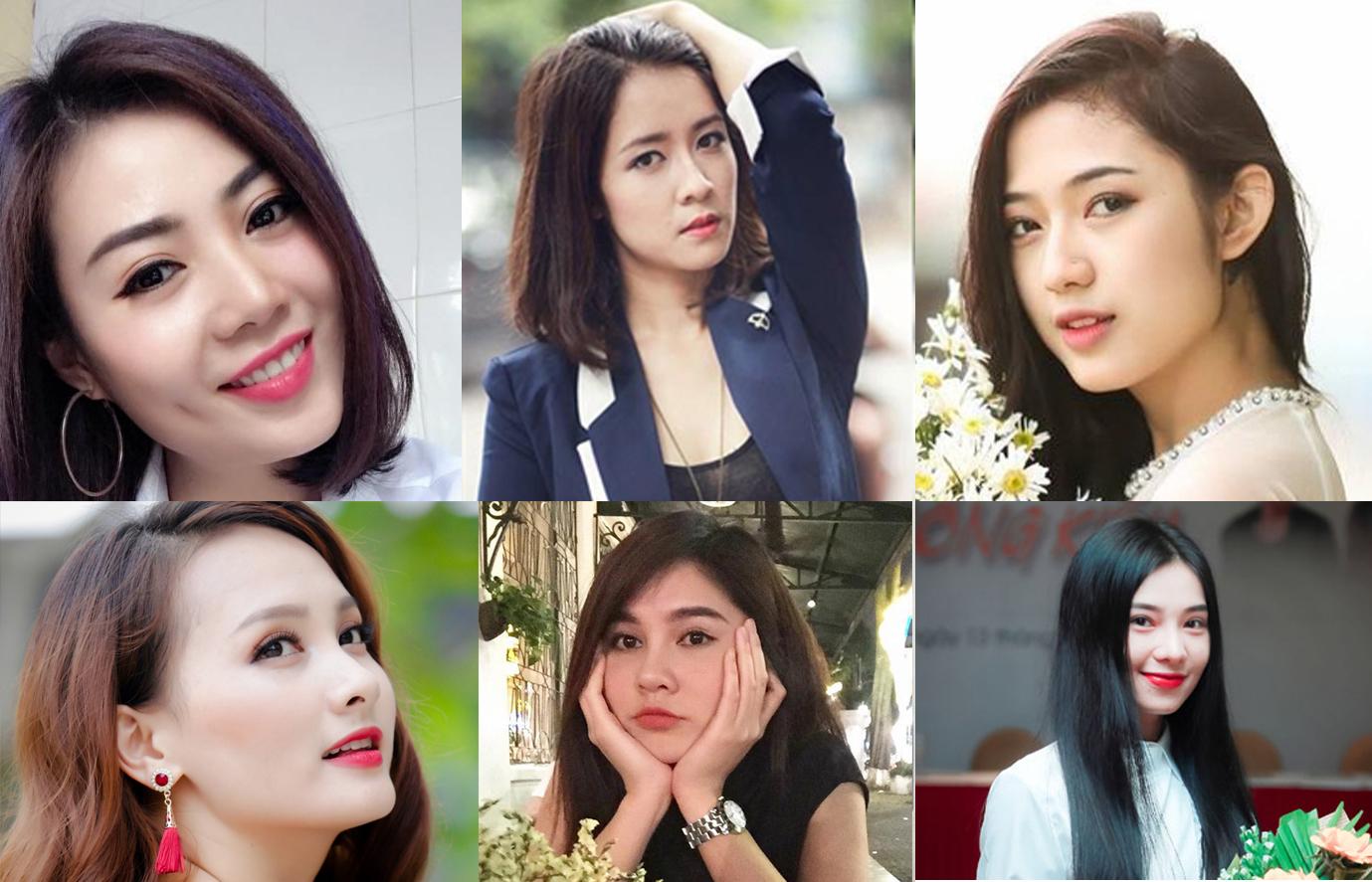 Nhìn những nữ diễn viên này ai mà nghĩ họ lại bằng tuổi nhau cơ chứ!
