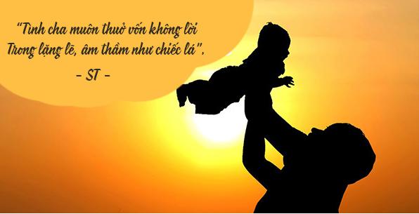 Ngày của Cha: Xúc động những câu chuyện cha hết mình hy sinh vì con cái