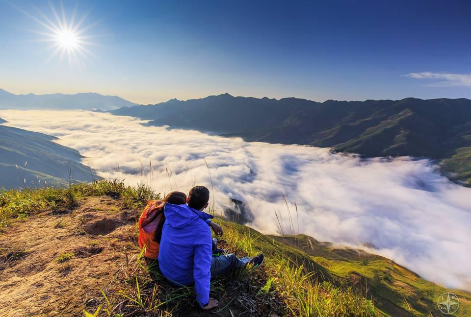 Du lịch mạo hiểm ở Việt Nam - Đâu là giới hạn của bạn?