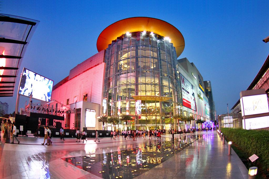 Những địa điểm mua sắm ở Bangkok dành cho các tín đồ shopping