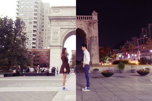 """Tình yêu """"hết hạn"""", mong em hạnh phúc bên người em yêu"""