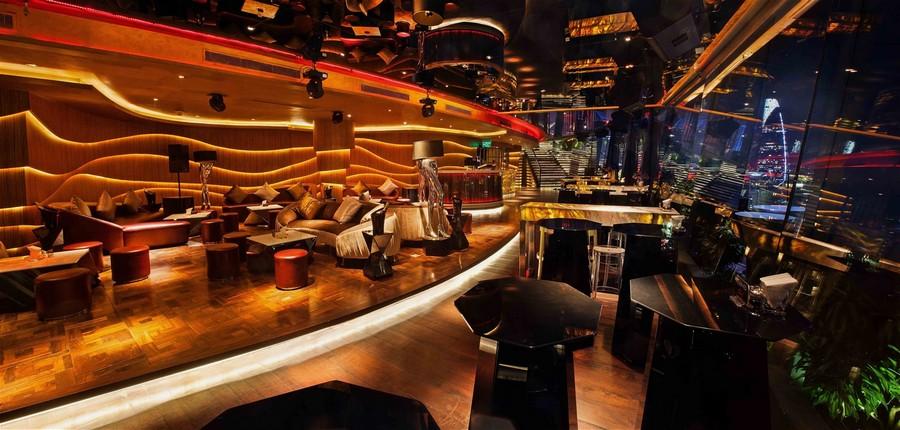 Cuối tuần xả stress với những Rooftop Bar đỉnh nhất Sài Gòn